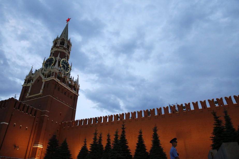 La Russie s'attend à introduire des mesures supplémentaires... (Photo Archives AP)