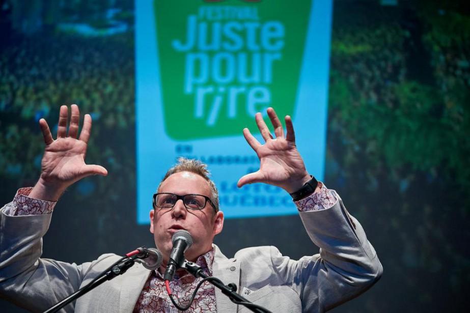 «Bell Média et Radio-Canada sont des partenaires de... (PHOTO ANDRÉ PICHETTE, ARCHIVES LA PRESSE)
