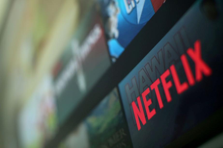 Au total, Netflix captera 32 spectacles séparés répartis... (Archives Reuters)