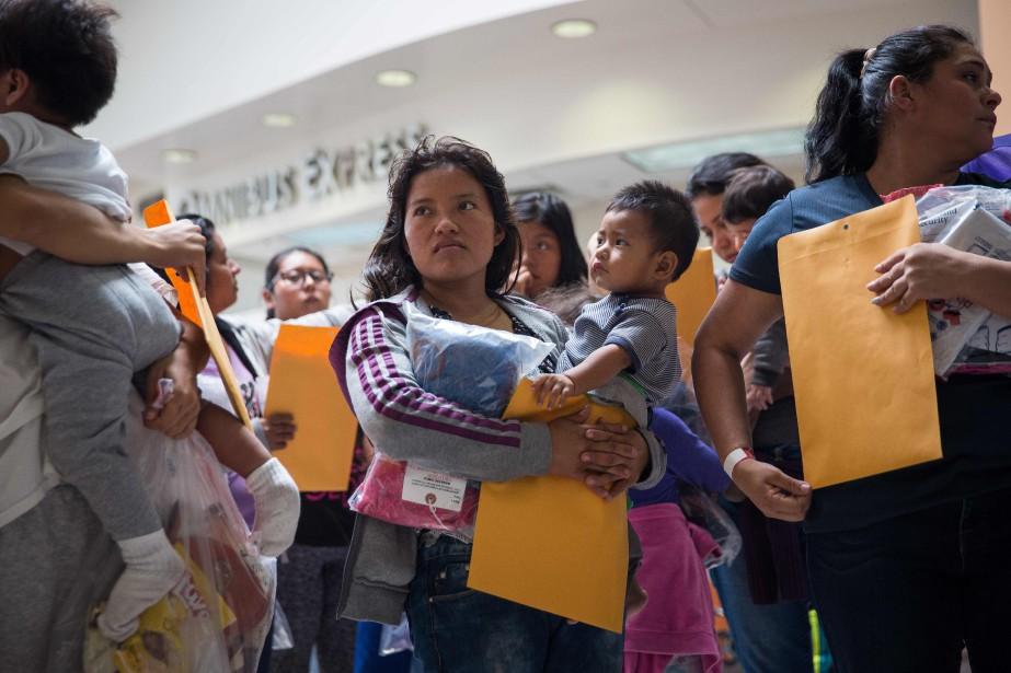Un juge a donné lundi davantage de temps... (PHOTO AFP)