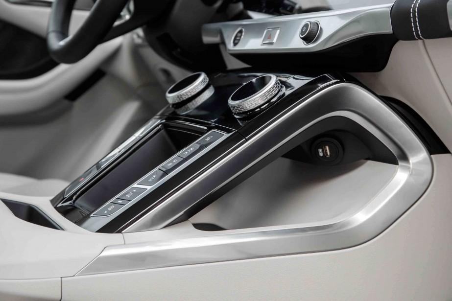 Jaguar I-Pace 2019 | 11 juillet 2018