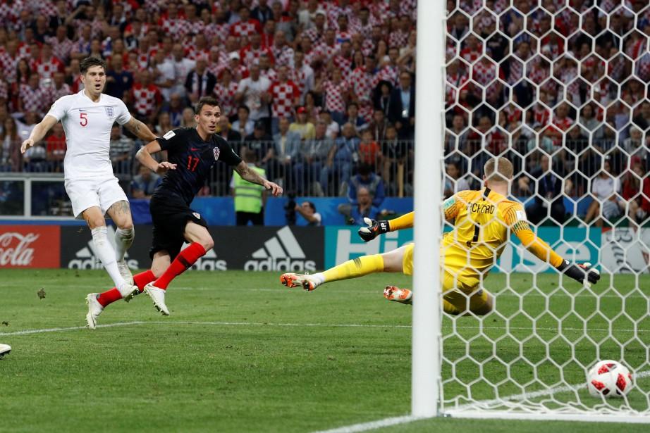 La Croatie rejoint la France en finale | Mondial 2018