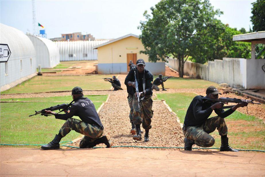 L'armée camerounaise est régulièrement accusée par des ONG... (PHOTO WIKICOMMONS)