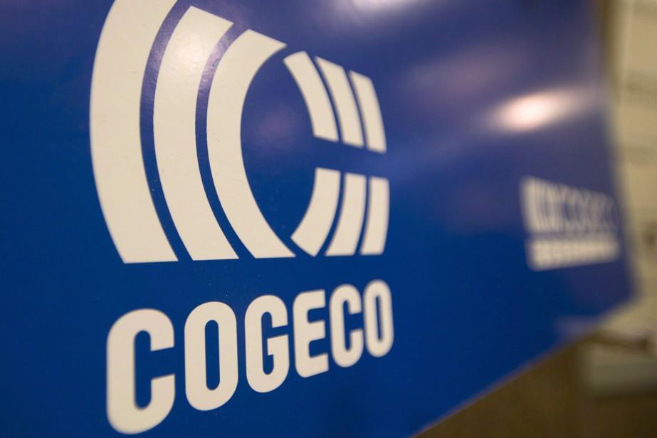 Cogeco Communications a... (Photo Graham Hughes, Archives La Presse Canadienne)