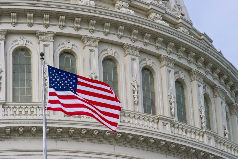 Le Bureau du Budget du Congrès (CBO), une... (PHOTO ARCHIVES AFP)