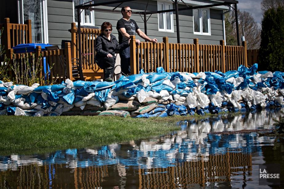 Québec s`attend à recevoir jusqu`à 245millions d`Ottawa à la suite