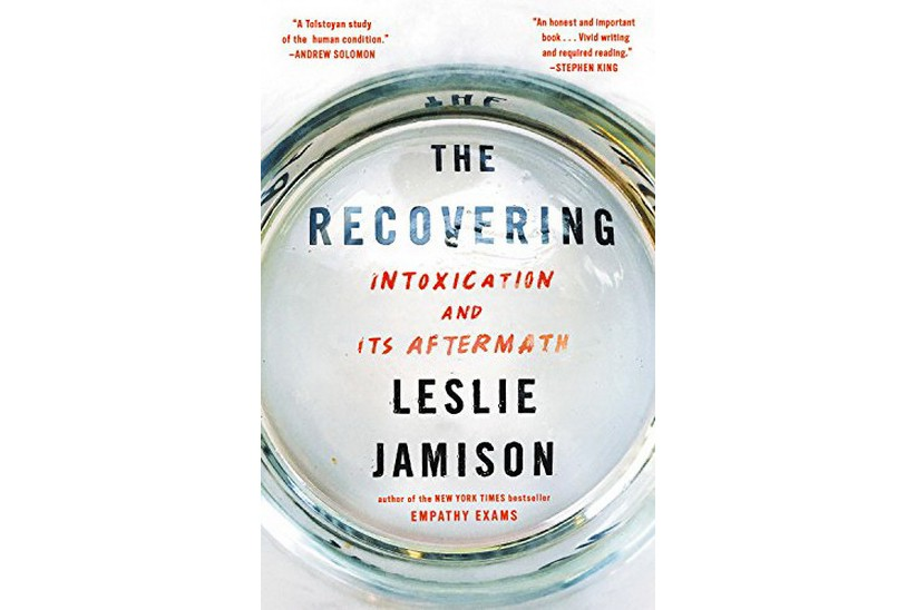 The Recovering:Intoxication and Its Aftermath... (Image fournie par Little, Brown and Company)