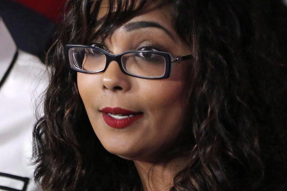 La députée libérale Iqra Khalid.... (Patrick Doyle, archives PC)
