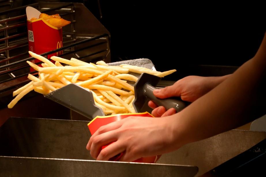 Oubliez votre régime: les journées dites de «célébration de la bouffe...