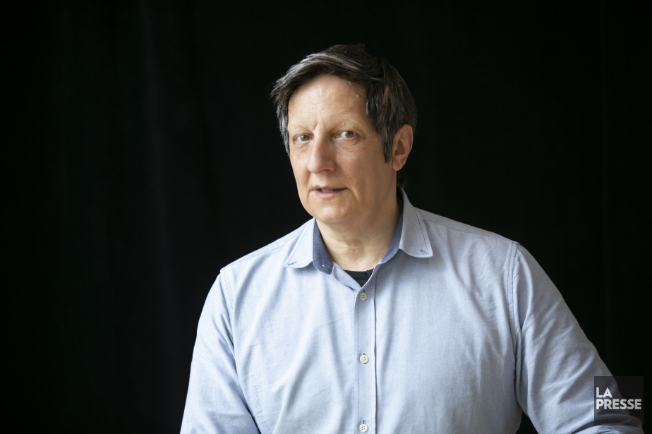 Robert Lepage... (PHOTO DAVID BOILY, ARCHIVES LA PRESSE)