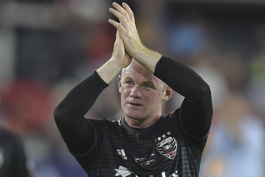 L'ex-joueur de Manchester United a rejoint fin juin... (Photo Andrew Caballero-Reynolds, AFP)