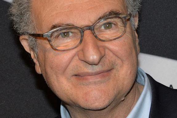 Serge Toubiana, président d'Unifrance... (Photo fournie par Unifrance)
