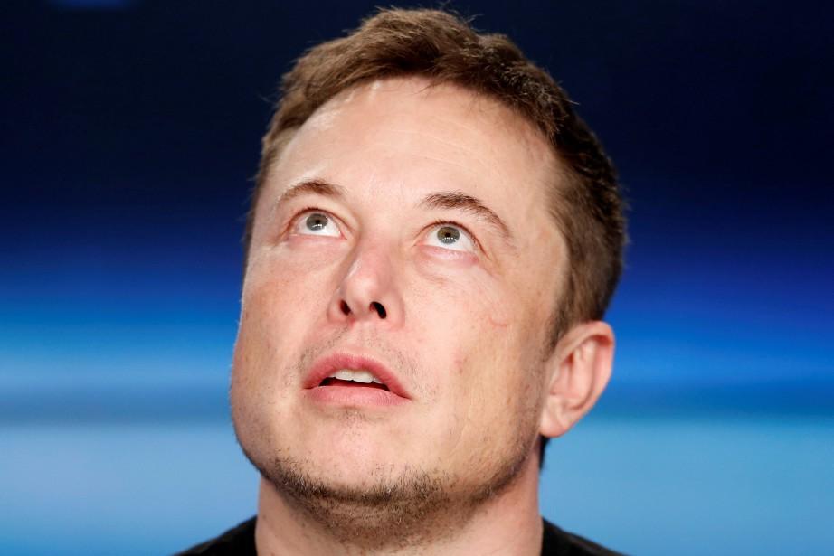 Elon Musk «est fortement sous pression et nous... (REUTERS)