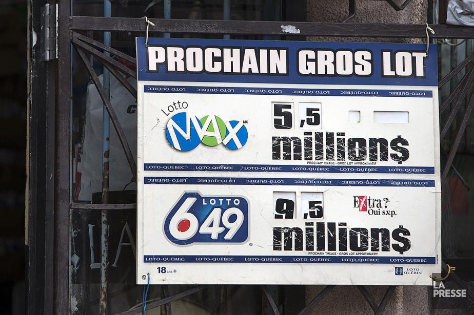 Loto-Québec est à la recherche de deux millionnaires et de