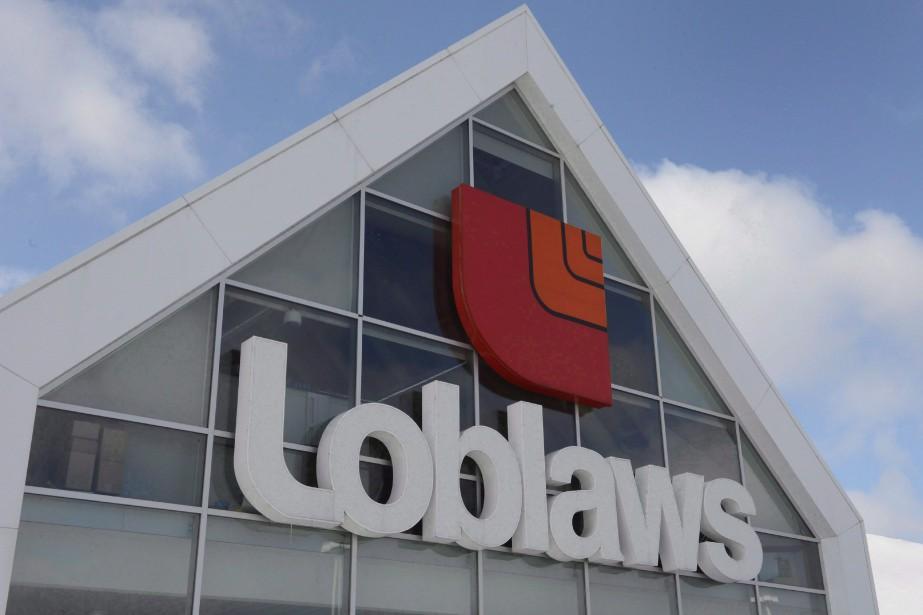 Selon l'Agence du revenu du Canada, Loblaw aurait... (Phot Ryan Remiorz, Archives PC)