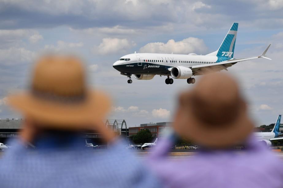 Airbus et Boeing ont annoncé plus de 150... (AFP)