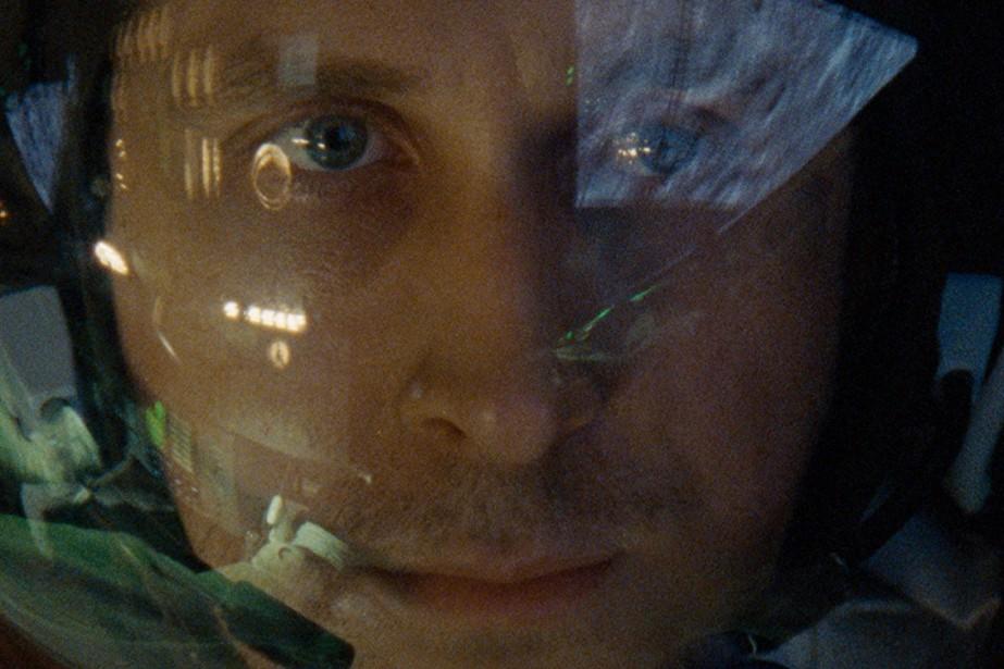 Le Canadien Ryan Gosling tient la vedette dans... (Capture d'écran)