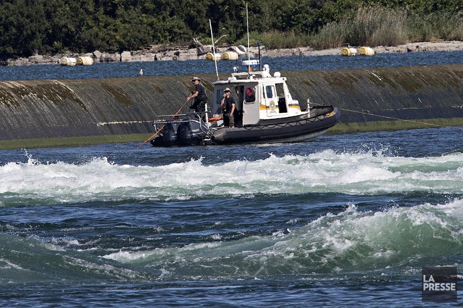 Les corps des deux pêcheurs disparus lundi soir ont été