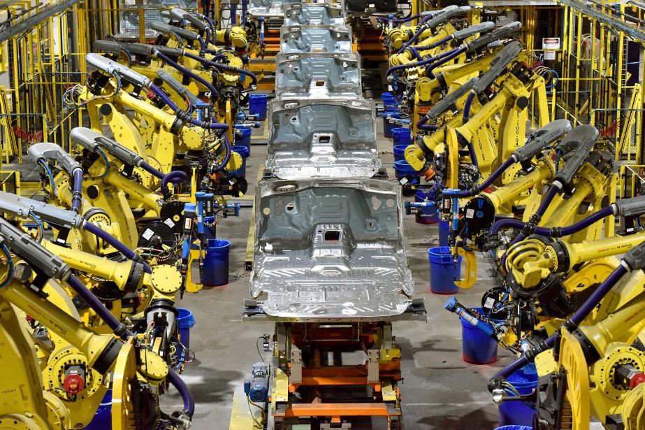 Le centre estime que la demande chutera de... (PHOTO ARCHIVES NEW YORK TIMES)