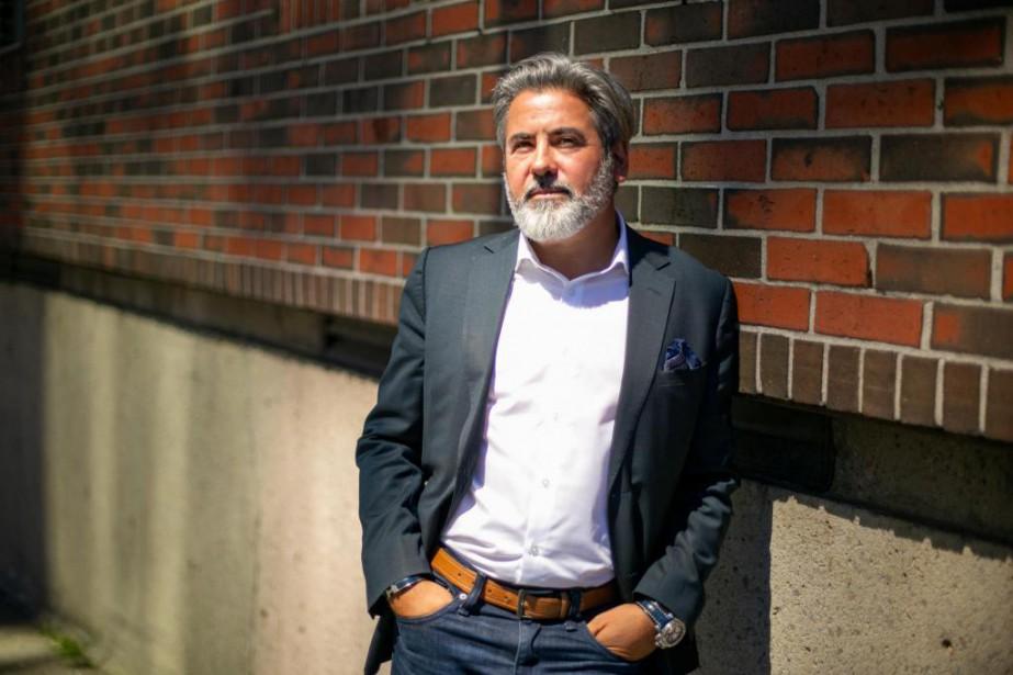 Pablo Rodriguez a obtenu son premier poste de... (Photo David Boily, La Presse)