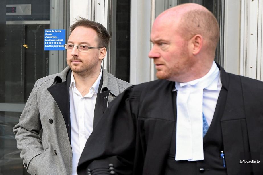 (Trois-Rivières) L`avocat de Jonathan Bettez devrait réclamer la fin des