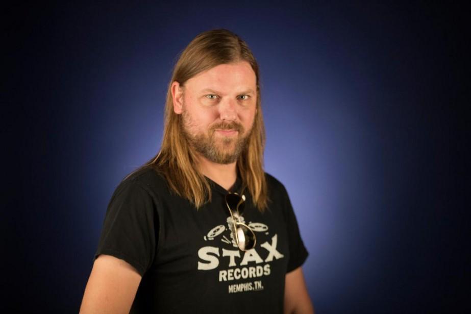 Le guitariste virtuose Steve Hill a lancé au... (Photo Ivanoh Demers, La Presse)