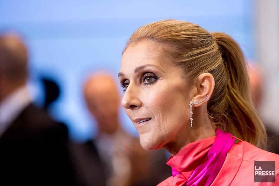 Céline Dion verra son répertoire prendre des allures... (PHOTO MARCO CAMPANOZZI, ARCHIVES LA PRESSE)