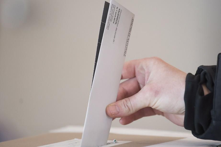 Le 1er octobre prochain, des petits bureaux de vote seront