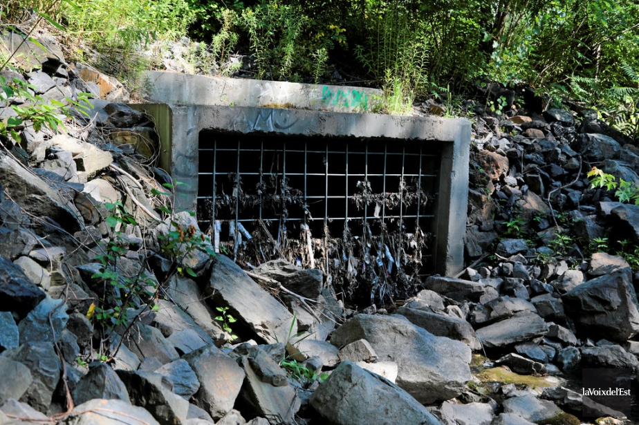 Près de 6 milliards de litres d'eaux usées au total... (Photo La Voix de l'Est)