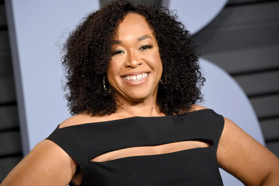 Netflix a signé un contrat d'exclusivité avec Shondaland,... (Photo archives AP)