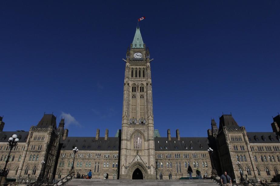 Un rapport déposé au Parlement plus tôt ce... (Photo d'archives)