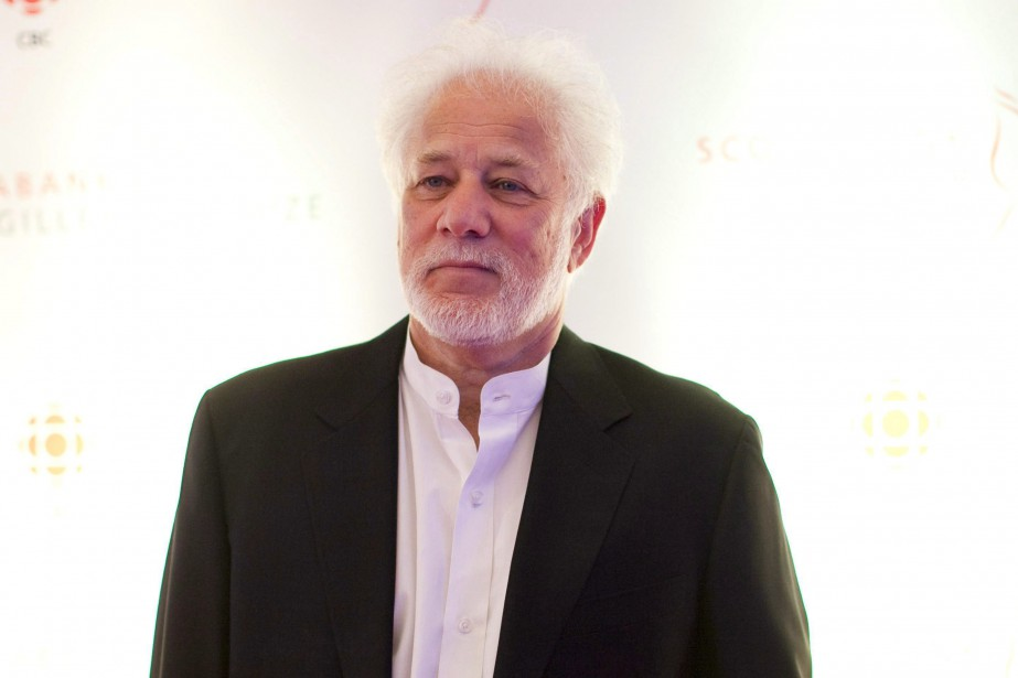 Michael Ondaatje... (PHOTO PC)