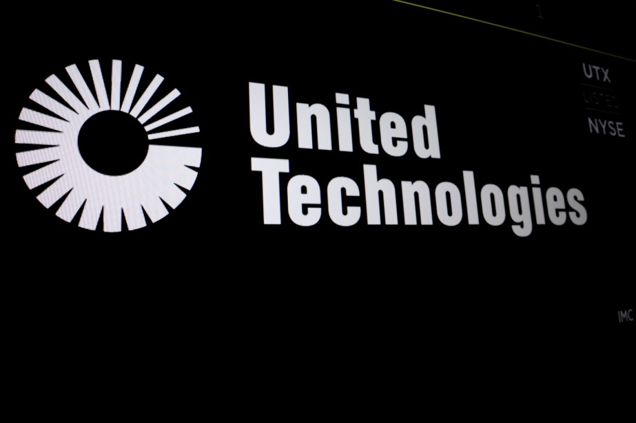 United Technologies, qui vend ses produits à travers... (Photo Brendan McDermid, archives Reuters)