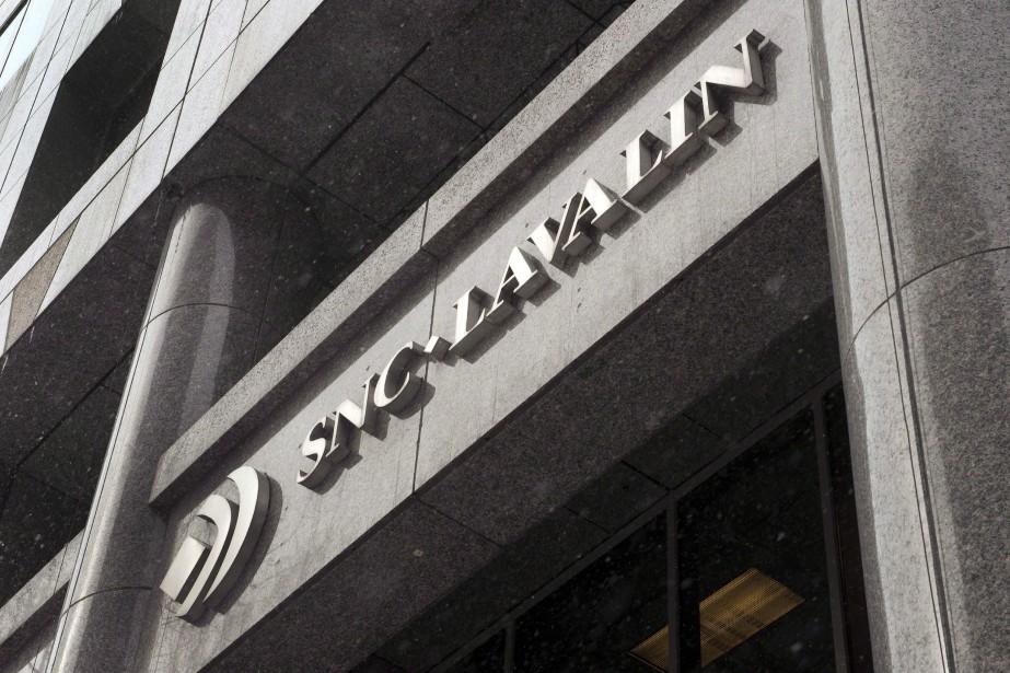 SNC fournira trois bâtiments à deux étages, tout... (Photo Ryan Remiorz, Archives La Presse Canadienne)