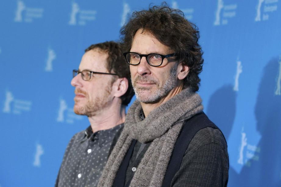 Ethan Coen et Joel Coen.... (Photo Fabrizio Bensch, archives REUTERS)