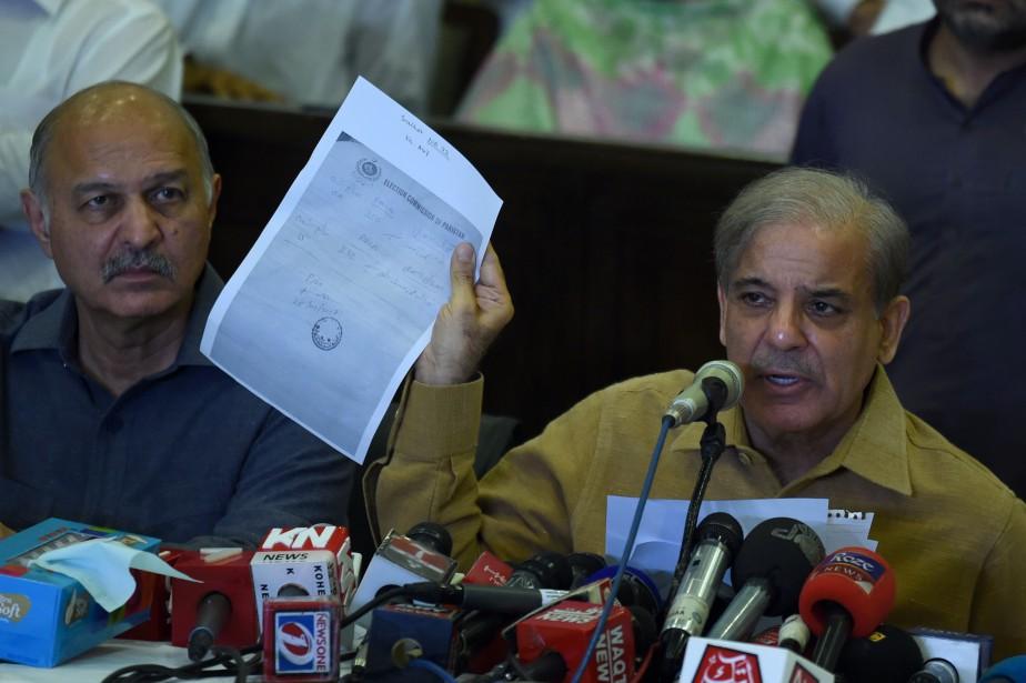 «Ce sont des fraudes si flagrantes que tout... (PHOTO AFP)