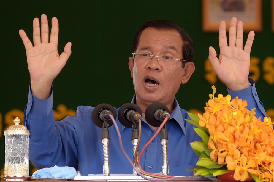 «Récemment, nous avons pris des mesures légales pour... (Photo Archives AFP)
