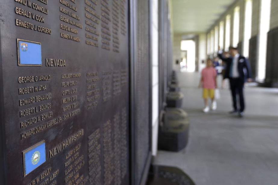 Selon l'association d'anciens combattants Veterans of Foreign Wars... (AP)
