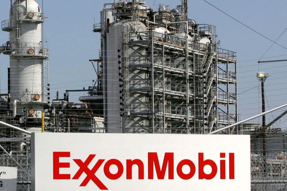 Exxon a fortement dopé ses dépenses en immobilisations... (PHOTO JESSICA RINALDI, ARCHIVES REUTERS)