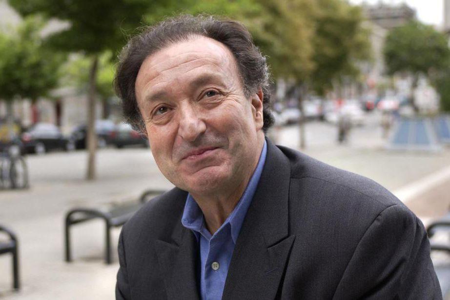 L'ancien directeur général et artistique de l'Opéra de... (Photo Robert Mailloux, Archives La Presse)