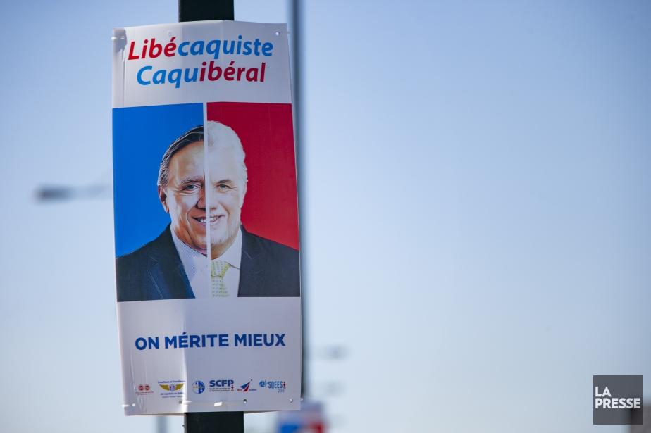 Les parties poursuivront les procédures en Cour la... (Photo David Boily, La Presse)