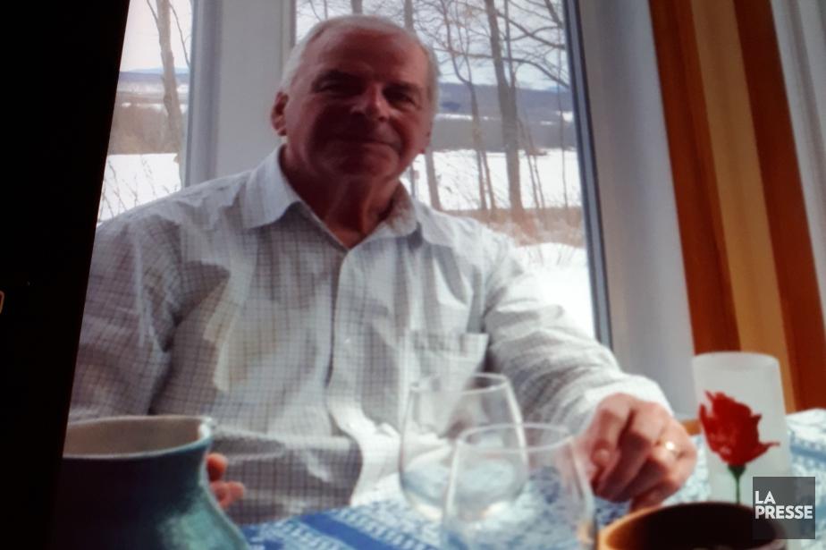 André Hade, un montréalais âgé de 75 ans, a disparu depuis trois jours.
