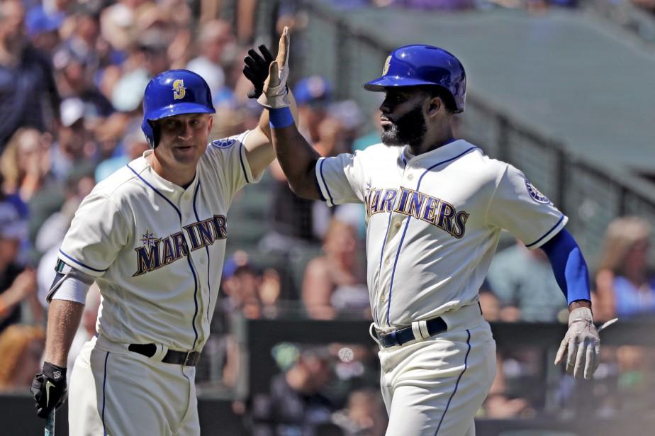 Les Mariners de Seattle attendaient une grosse journée de Kyle... (PHOTO AP)