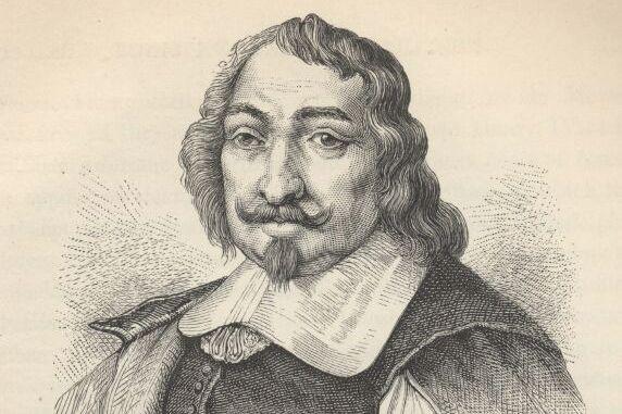 Samuelde Champlain... (IMAGE TIRÉE DE WIKIPEDIA)
