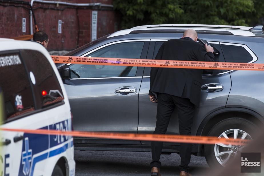 Le père du bébé de six mois retrouvé mort dans