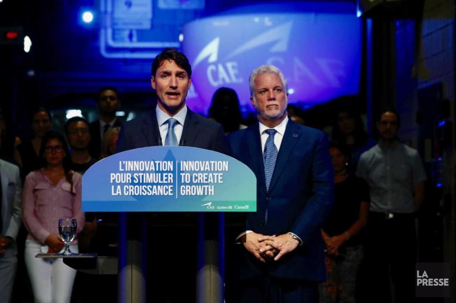 L'entreprise établie à Montréal vise rien de moins... (Photo Martin Chamberland, La Presse)