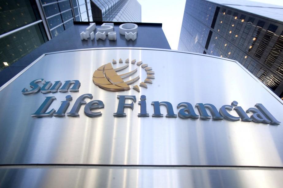 La Financière Sun Life a toutefois affirmé que... (Photo Fred Thornhill, Archives Reuters)