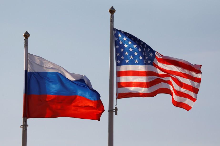 La Russie et la Chine ont demandé au... (Photo archives, REUTERS)