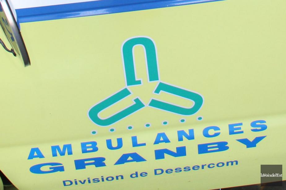 La nouvelle convention collective des ambulanciers de Dessercom, signée et