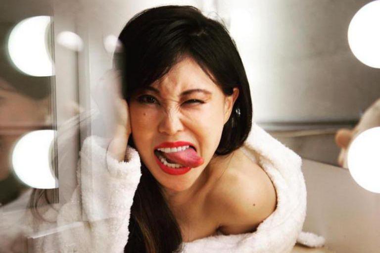 Koko Hayashi, fondatrice du Skin Fit Gym de... (Photo fournie parSkin Fit Gym)